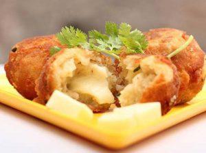 آرد سوخاری غذایی